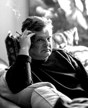Johan Westerholm- Pressfoto: Ledarsidorna.se