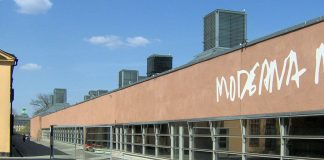 Moderna muséet, 2006. Public Domain, Wikimedia Commons