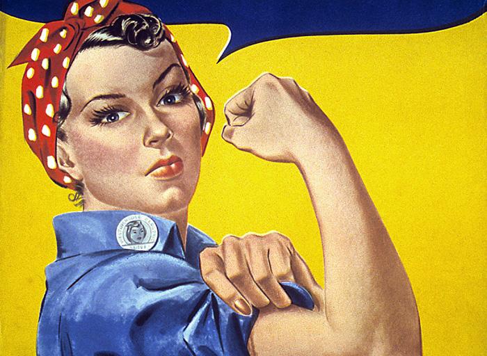 I dag mobbar vi feminister