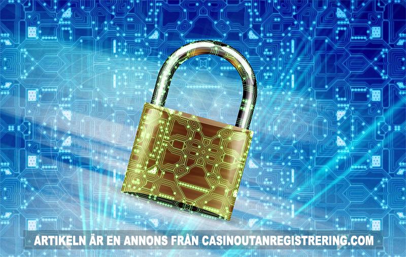 BankID ger säkert casinospel på webben - Casinonutanregistrering.com - Bild: tillhanda