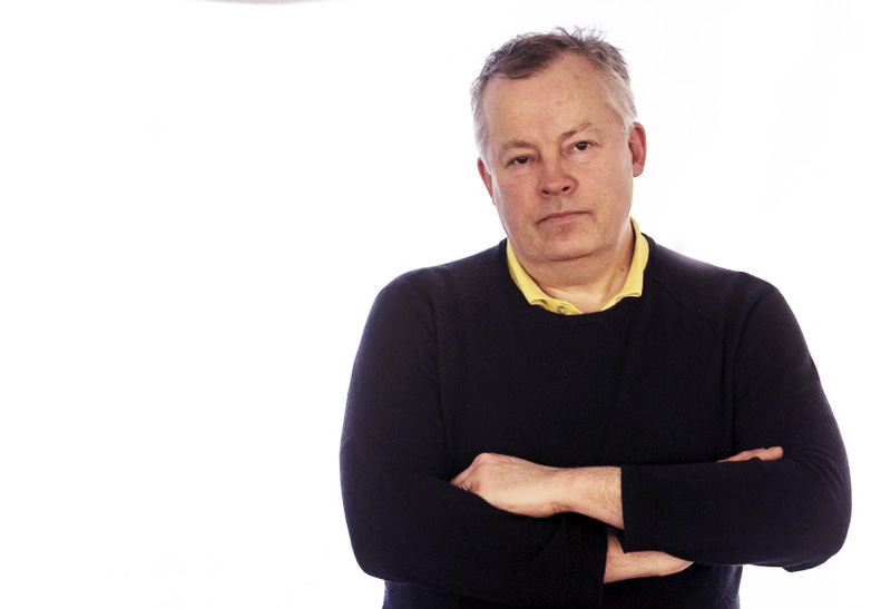Christer B Jarlås - Foto: Tommy Andersson (Anderssn.com)