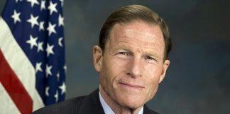 Senator Richard Blumenthal (Connecticut). Foto: United States Senate. Public Domain (Wikimedia Commons)