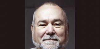 Robert David Steele - Källa: Wikimedia Commons
