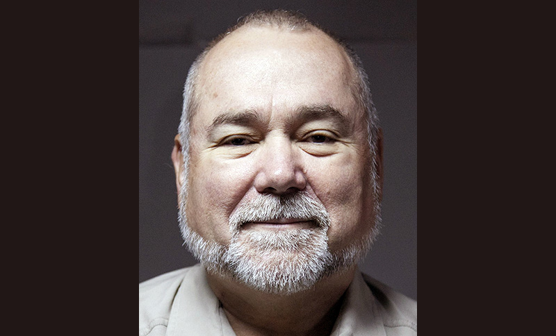 Robert David Steele - Källa: Wikimedia Commons