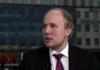 Staffan Marklund (dec 2018). Foto: SwebbTV