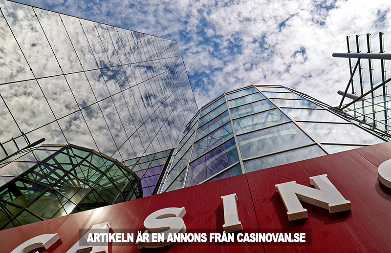 Nätcasino - Casinovan.se. Foto: Mircea Lancu. Licens: free use. Pexels.com