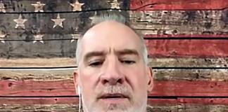 Craig Sawyer 13 jan 2019, eget arbete