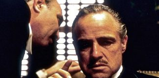 Marlon Brando - Foto: Paramount Pictures (The God Father)