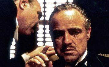 Marlon Brando - Foto: Paramount Pictures (The God Father)