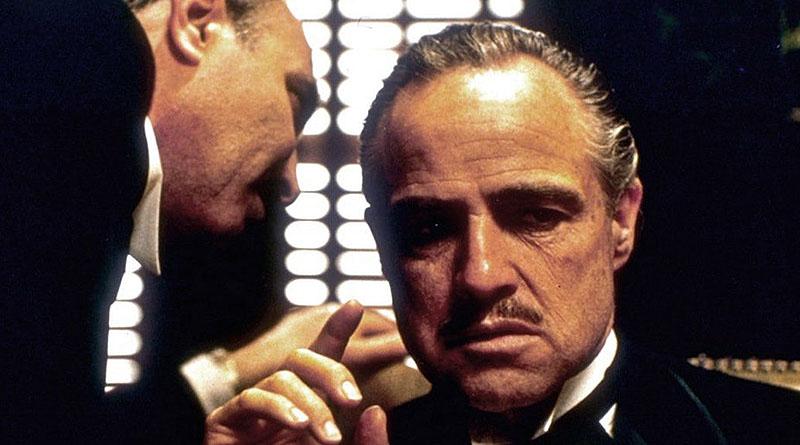 Vito Corleone (Marlon Brando) hade aldrig hört talas om förseningsbetalningsersättning - Foto: Paramount Pictures (The God Father)