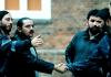 """Bildruta från filmen """"Snabba cash"""" (trailer). Foto: Nordisk Film"""