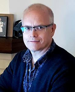 Torbjorn Sassersson, 2019. Foto: F. Sassersson