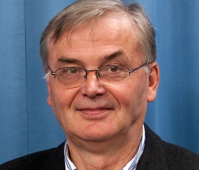 Torsten Sandström - Pressfoto: Portal.research.lu.se