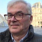 Torsten Sandström