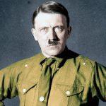 Adolf Hitler - Foto: Public domain
