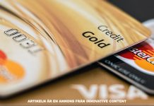 Kreditkort - Bild: Innovative Content