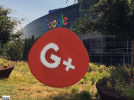 Google+ Death 2019 - Montage: NewsVoice.se
