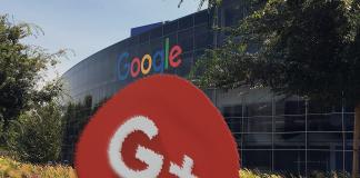 Google+ Death 2019 - Montage: NewsVoice.se