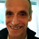 Lasse Malmgren, selfie