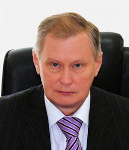 Mikhail Khodarenok - Foto: RT.com