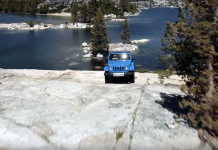 Rubicon Trail - Foto: Jeep Jamboree USA