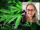 Helena Bågenhammar fick stor hjälp av medicinsk cannabis. Foto: Cytis. Pixabay.com-licens