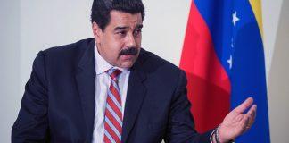 President Nicolas Maduro. Foto: Sergei Guneev, Sputnik News