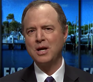 Adam Schiff - Foto: Fox News