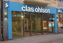 Clas Ohlson inför plastförbud. Pressfoto: ClasOhlson.se