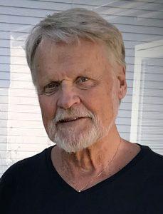 Jan Hård af Segerstad - Pressfoto