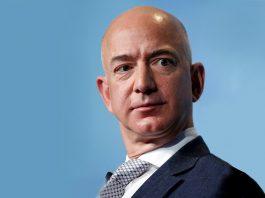 Jeff Bezos - Foto: Ruperto Miller. Public Domain. Flickr.com