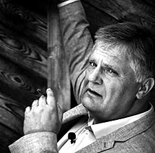 Johan Westerholm - Pressfoto: Ledarsidorna.se