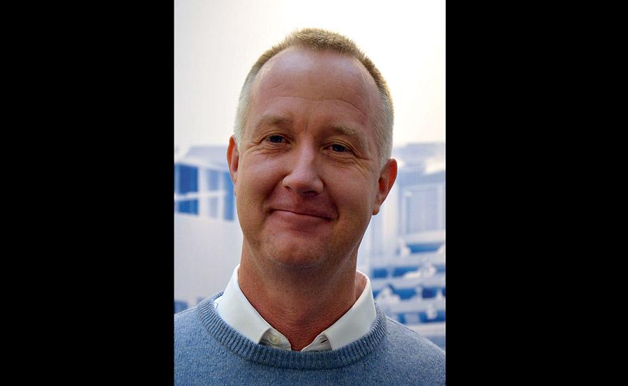 Johan Pehrsson, rättspolitisk talesperson för Liberalerna. Foto: Bengt Oberger. Licens: CC BY-SA 3.0, Wikimedia