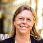 Karin Dahlman-Wright - Pressfoto: KI.se