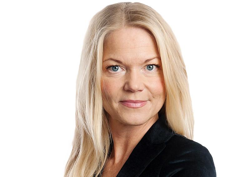 Maria Ludvigsson - Pressfoto