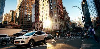 NewYork City - Foto: Helena Lopes. Licens: Pexels.com (free use)