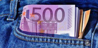 Pengar direkt i fickan. Foto: Ralph. Licens: Pixabay.com (free us)