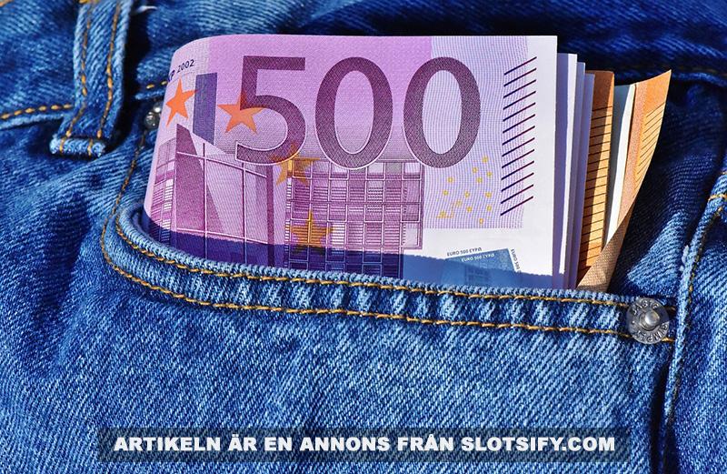 Casino med snabba uttag. Foto: Ralph. Licens: Pixabay.com (free us)