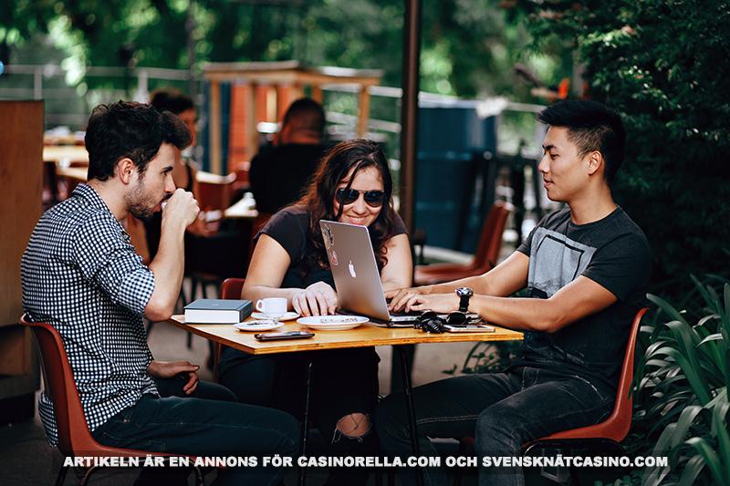Casinorella - Foto: Rawpixel.com. Licens: Pexels.com (free for commercial use)