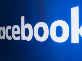 Facebook logo. Foto: Stock Catalog. Licens: CC BY 2.0