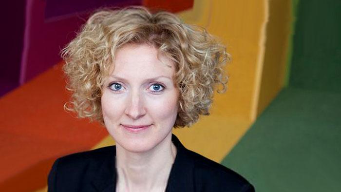 Marie Nordström - pressfoto