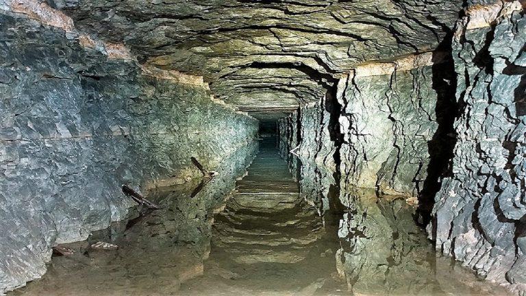 Gizas okända och hemliga undre städer – Pseudoarkeologi?