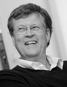Anders Wallin, professor emeritus vid Sahlgrenska Akademin, institutionen för neurovetenskap och fysiologi. Pressfoto: Neurophys.gu.se