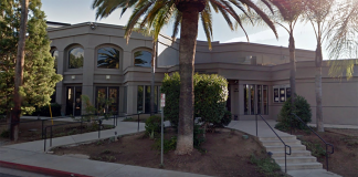 Chabad of Poway - Google maps