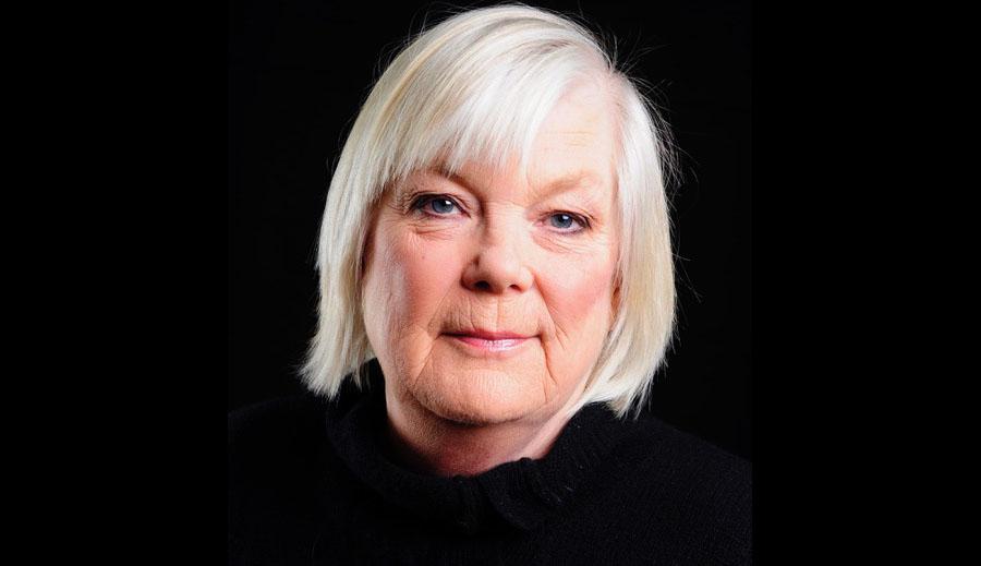 Helena Bergman, pressfoto