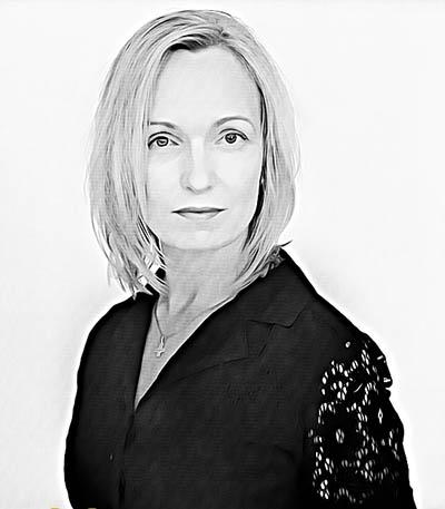 Helena Edlund - Pressbild