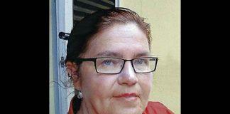 Helena Palén-Olofsson, privat foto
