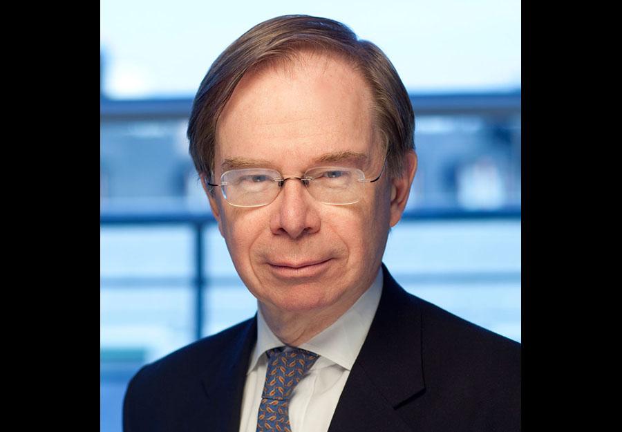Johan Gernandt - Pressfoto: Madsen.com.se