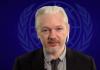 Julian Assange, 2015. Foto: The Wikileaks Channel
