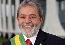 Luiz Inácio Lula da Silva var president i Brasilien 2003-2011. Foto: Ricardo Stuckert. Licens: CC BY 3.0 br, Wikimedia Commons